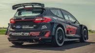 Après plusieurs mois de développement le grand jour est arrivé chez M-Sport pour enfin lever le voile sur sa toute dernière conception : la nouvelle Ford Fiesta R5 évolution 2019. […]