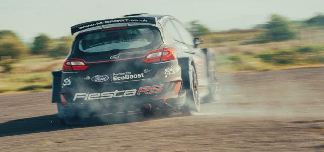 La nouvelle Ford Fiesta R5 2019 présentée par M-Sport vendredi dernier fera ses débuts officiels en compétition à l'évènement promotionnel du WRC au Rallye d'Estonie du 12 au 14 Juillet […]