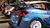 Réunis aujourd'hui à Paris pour leur conseil mondial, les membres de la FIA ont validé officiellement l'introduction de la technologie hybride pour le championnat du monde des rallyes dès la […]