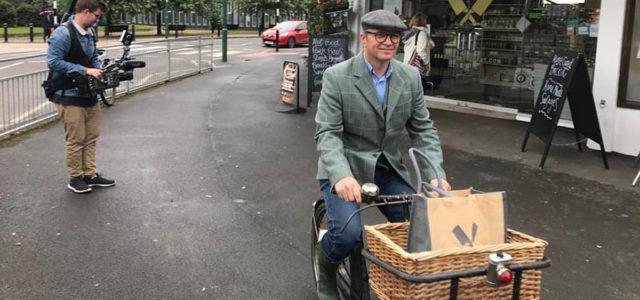 Non Petter Solberg ne s'est pas reconverti en livreur à vélo, mais via un teaser en vidéo à l'accent britannique, il a dévoilé cette semaine sa participation au Goodwood Festival […]