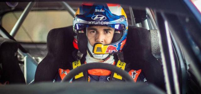 Sans grande surprise, Dani Sordo sera aligné au volant de la troisième Hyundai i20WRC pour la grande finale du championnat du monde des rallyes sur le circuit de Monza le […]