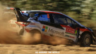 Sans grande surprise, Toyota a confirmé le local de l'étape sur l'opération de promotion du championnat du monde des rallyes organisée par le promoteur en partenariat avec l'organisation du rallye […]
