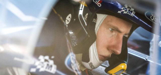 Coup dur pour M-Sport à quelques jours du Rallye WRC Finlande avec son pilote de tête Elfyn Evans qui n'a pas reçu le feu vert des instances médicales pour participer […]