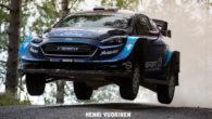 Alors qu'il devait rouler au sein de l'équipe M-Sport dans la catégorie WRC-2 PRO avec la version R5, Gus Greensmith, suite à la blessure de Elfyn Evans, débarque en Finlande […]