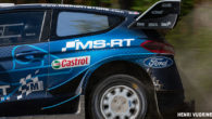 Sur le très exigeant et rapide Rallye de Finlande c'est avec une composition inédite que l'équipe M-Sport Ford va se présenter dans quelques jours avec ses trois Ford Fiesta WRC […]