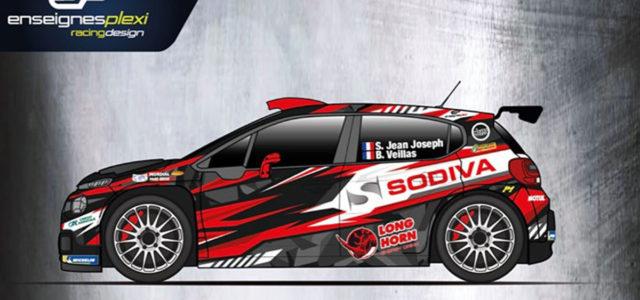 Pour la troisième année de suite, Simon Jean-Joseph sera au départ du Martinique Rallye Tour au volant d'une Citroën C3R5 préparée par PH Sport du 19 au 21 Juillet et […]