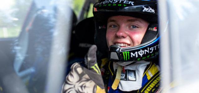 Le week-end prochain Oliver Solberg se joint à la grande fête du WRC au Rallye d'Estonie qui sera cette année également une promotion du championnat du monde des rallyes en […]