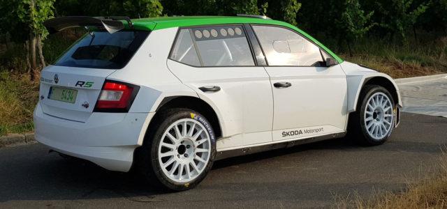Ce jeudi sur les bords de la Moselle et les vignobles allemands, Skoda Motorsport a posé son camp pour une première journée de préparation en vue du Rallye WRC Allemagne […]