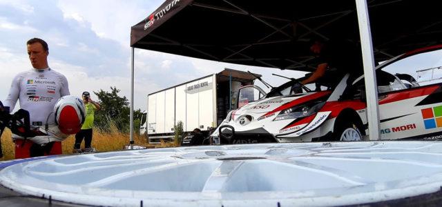 Après plusieurs jours passés à préparer la Finlande la semaine dernière sur place, Toyota Gazoo Racing a pris la direction de l'Allemagne au bord de la Moselle ce lundi avec […]