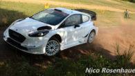 L'équipe M-Sport Ford a démarré ce mardi en Allemagne ces essais pour la prochaine manche asphalte du calendrier WRC le Deutschland Rallye avec un invité à bord de la Fiesta […]