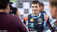 Après une première participation dans l'équipe officielle au rallye de Finlande, Craig Breen continue sa progression avec la marque Hyundai. Même si ce n'est pas une auto du constructeur mais […]