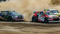Le temple du rallycross en France situé en Bretagne sur le circuit de Loheac va accueillir le premier week-end de Septembre 21 Supercar pour la huitième du championnat WRX 2019. […]