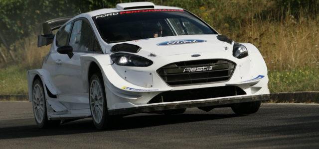 Avec deux Ford Fiesta WRC engagées l'équipe M-Sport Ford retrouve le goudron du Rallye WRC Allemagne 2019 avec Teemu Suninen et Gus Greensmith qui de nouveau remplace Elfyn Evans toujours […]