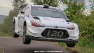Hyundai Motorsport en tête du championnat constructeurs WRC 2019 avec ses i20WRC ne se repose par pour autant sur ses acquis puisqu'en cette fin de semaine, l'équipe prépare la prochaine […]