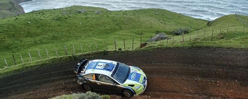 Rallycross 2020 Calendrier.La Nouvelle Zelande De Retour En Wrc Des 2020