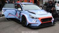 Entre les deux manches WRC Finlande et Deutschland, Thierry Neuville va vivre une nouvelle expérience en participant à l'ADAC TCR Germany (16-18 Août) au volant de la Hyundai i30N sur […]