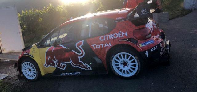 Triple vainqueur de l'épreuve, Sébastien Ogier est ce lundi en préparation dans les vignes au bord de la Moselle pour la prochaine échéance du WRC qui va se dérouler dans […]