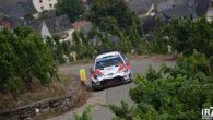 Du 22 au 25 Août la dixième manche du championnat du monde des rallyes marque le retour sur le goudron pour les 55 équipages engagés sur l'épreuve estivale germanique. Dans […]