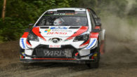 Ce dimanche midi Ott Tänak a une nouvelle fois confirmé son statut d'homme fort de la saison 2019 en remportant pour la deuxième fois de suite le rallye WRC Finlande […]