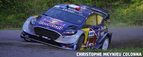 Calendrier Rallye 2021 France Le WRC en France sera de retour en 2021