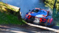 En tête du championnat constructeurs avec 19 points d'avance sur Toyota, l'équipe Hyundai Motorsport a posé ses valises en Grande-Bretagne ce mercredi pour les essais préparatifs du prochain rallye. C'est […]