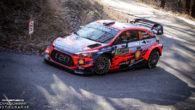 En préparation du Rallye WRC Espagne Catalogne, Hyundai Motorsport a décidé d'engager deux de ces pilotes (Neuville et Loeb) sur deux épreuves hors championnat WRC courant octobre au volant de […]