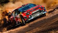 Six mois après sa dernière victoire en mars dernier au Mexique Sébastien Ogier décroche ce dimanche en Turquie sa troisième victoire de l'année. Citroën Racing réalise le week-end parfait en […]
