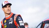 Pilote officiel chez Hyundai Motorsport depuis le début de l'aventure de l'équipe coréenne en 2014, Dani Sordo prolonge en 2020 pour une septième saison au volant de la i20WRC. Malgré […]