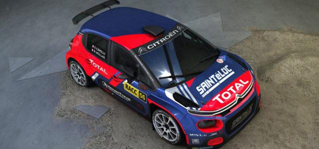 En collaboration avec Citroën Racing et le Team Sainteloc, Eric Camilli est engagé sur une C3R5 au Rallye WRC Espagne Catalogne. Le pilote français participera donc à sa quatrième manche […]