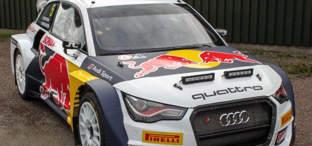 Une belle surprise attend les fans au prochain Rally Legend de San Marin en Italie le week-end du 10-13 Octobre avec un deuxième pilote du championnat du monde rallycrossRX qui […]
