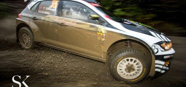 Petter Solberg a réussi son pari pour son rallye d'adieux au WRC, engagé avec une VW Polo R5 le pilote norvégien termine dans le TOP10 en dizième position et décroche […]