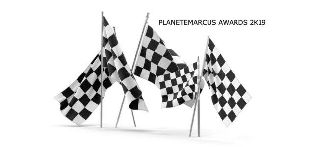 La saison WRC 2019 est maintenant terminée, il est temps de passer aux votes pour élire vos PLANETEMARCUS Awards de l'année. Comme traditionnellement depuis trois ans, cinq catégories sont à […]