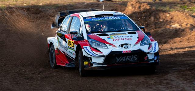 Le Team Toyota Gazoo Racing qui a décidé de changer intégralement ses pilotes pour la saison WRC 2020 en faisant confiance à Sébastien Ogier, Elfyn Evans et Kalle Rovanperä a […]