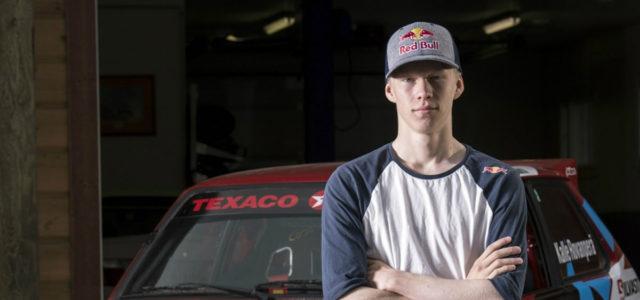 Fraîchement nommé pilote officiel du Toyota Gazoo Racing pour les deux prochaines saisons du championnat du monde des rallyes, Kalle Rovanperä va démarrer son expérience au volant de la Yaris […]