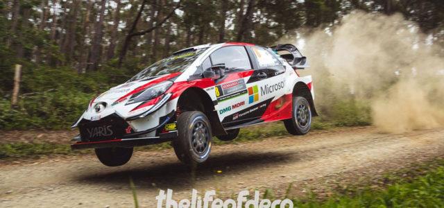 Mise à jour du 12 Novembre Suite aux feux de forêts qui dévastent la Nouvelle-Galles du Sud, le rallye WRC Australie 2019 est annulé.