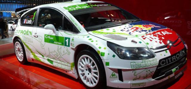 Réunis ce mercredi 4 décembre à Paris, les membres de la FIA ont validé l'introduction de la technologie hybride pour la saison WRC 2022. Quelques détails supplémentaires ont été fourni […]