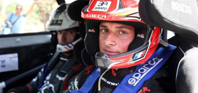 Nominé à la dernière minute par Hyundai Motorsport pour remplacer Sébastien Loeb au Rallye WRC de Suède sur la i20WRC, Craig Breen ne pourra honorer sa présence au prochain Legend […]
