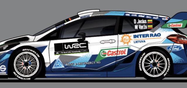 Alors que l'on connait depuis peu l'effectif M-Sport Ford pour la saison WRC 2020 avec Lappi et Suninen accompagnés à temps partiel par Greensmith, une quatrième Ford Fiesta WRC sera […]