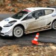 Reportage en vidéo des premiers essais de Esapekka Lappi avec la Ford Fiesta WRC M-Sport en préparation pour le Rallye WRC Monte Carlo 2020