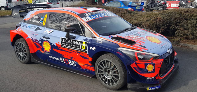 Le championnat des rallyes du Portugal, qui démarre le dernier week-end de Février du 27 au 29 lors du Rallye Serras de Fafe e Felgueiras, va accueillir deux stars du […]