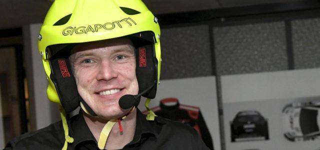 Sans contrat usine cette saison et revenu à titre privé sur la manche suédoise, la fête s'est prématurément interrompue pour Jari-Matti Latvala sur le troisième chrono du rallye suite à […]