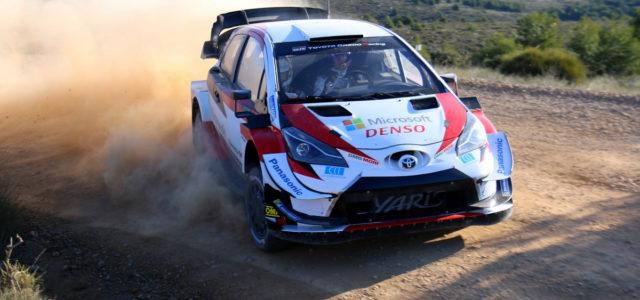 Toyota, qui a placé ses trois Yaris WRC dans le Top 4 en Suède en remportant l'épreuve avec Elfyn Evans, s'est déjà remis au travail cette semaine pour se concentrer […]
