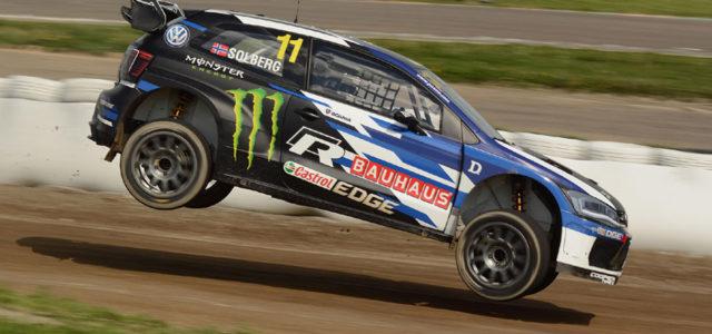 La saison 2020 du championnat du monde de Rallycross ne va toujours pas prendre son départ en Mai prochain. Après les reports consécutifs de l'Espagne (manche d'ouverture) et du Portugal, […]