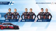 Même si le feu vert n'est pas encore officiel de la part de la FIA pour une reprise du championnat du monde des rallyes cet été, l'équipe Hyundai Motorsport annonce […]
