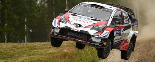 Calendrier Wrc 2021 Première version du calendrier WRC 2021 publiée