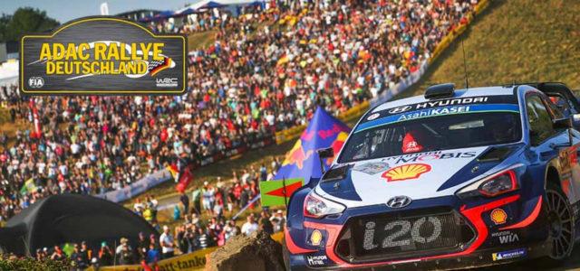 Suite aux premières informations révélées dans cet article début Juillet, l'option du «Full Baumholder» semble inéluctablement se dessiner pour le prochain rallye WRC d'Allemagne prévu en Octobre prochain. Pour lutter […]