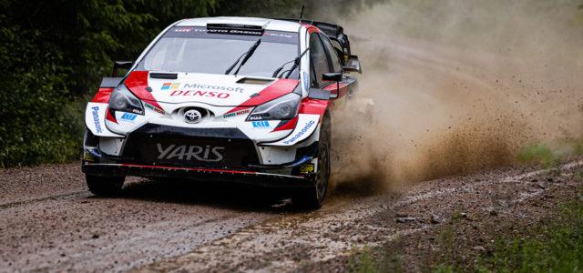Maintenant que la reprise du championnat du monde des rallyes est actée et prévue le premier week-end de Septembre, les équipes vont maintenant préparer les cinq dernières manches de l'année. […]
