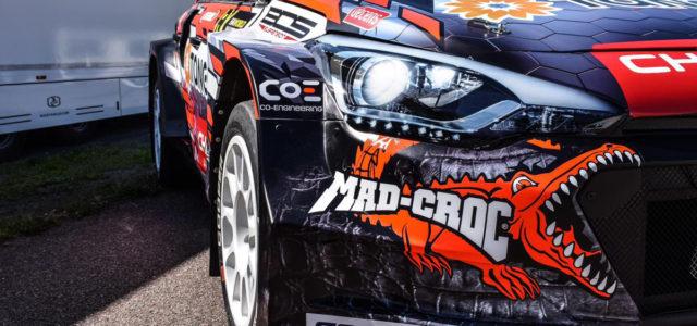 Cette saison l'équipe de Marcus Grönholm va se présenter sur le championnat du monde de rallycross avec une troisième i20RX qui sera confiée au pilote hongrois de 28 ans Szabó […]