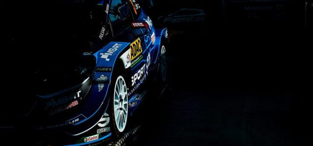Dans le cadre d'un communiqué officiel de l'équipe concernant le lancement d'un support eShop pour la compétition client R5 et Rally4, M-Sport en a profité pour annoncer deux bonnes nouvelles […]