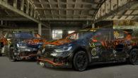 L'équipe principale GCK engagée sur le championnat du monde de rallycross cette saison a présenté les couleurs de ses CLIO RX qui seront pilotées par le patron du team Guerlain […]